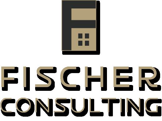 Fischer Consulting Header Logo